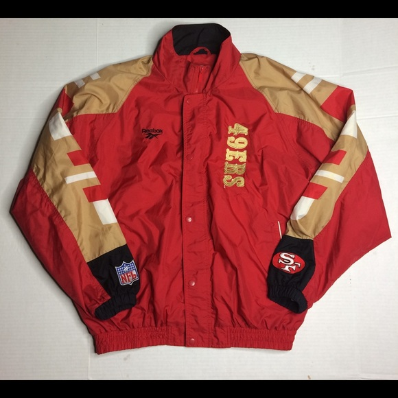 Vintage 90s Reebok Wisconsin Badgers Ncaa Coaches Pullover Jacket Red Xl Clothing, Shoes & Accessories